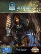 Olympus Inc.