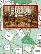 Shiloh Wargame Maps
