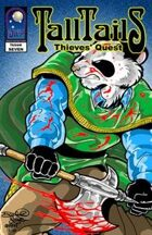 TALL TAILS:Thieves' Quest #07