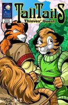 TALL TAILS:Thieves' Quest #08
