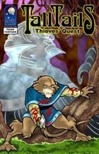 TALL TAILS:Thieves' Quest #13