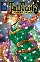 TALL TAILS:Thieves' Quest #15