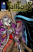 TALL TAILS:Thieves' Quest #16