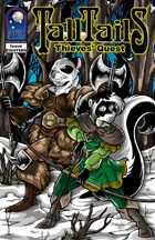 TALL TAILS:Thieves' Quest #18