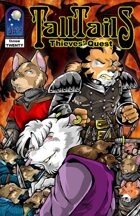 TALL TAILS:Thieves' Quest #20