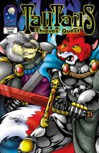 TALL TAILS:Thieves' Quest #01