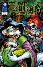 TALL TAILS:Thieves' Quest #02