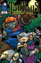 TALL TAILS:Thieves' Quest #03