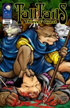 TALL TAILS:Thieves' Quest #04