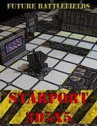 Starport 3D5X5