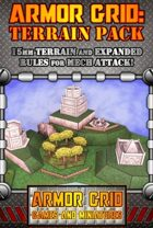 Armor Grid: Terrain Pack