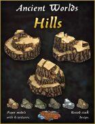 Ancient Worlds - Hills