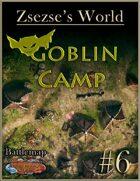 Battlemap - Goblin Camp