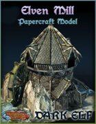 Elven Mill - Exclusive Dark Texture