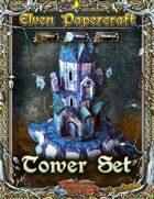 Elven Tower Set