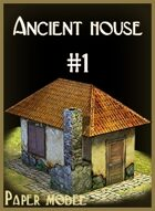 Ancient house #1