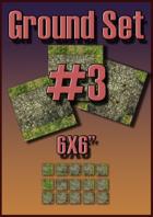 Ground Set #3
