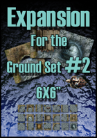 Expansion for the Ground set #2- River, beach, sea