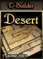 T-Builder - Desert