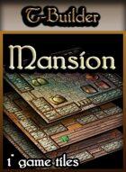 T-Builder - Mansion
