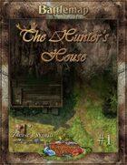 Battlemap - The Hunter's House