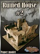 Ruined House #2