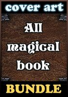 All Magical book cover  [BUNDLE]
