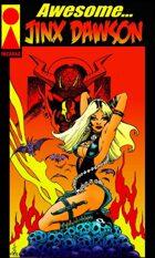 Jinx Dawson, The Metal Goth Queen