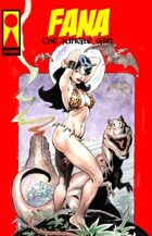 Fana The Jungle Girl #1