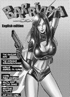 Barricada comics #3