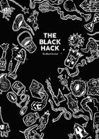 The Black Hack Booklet Second Edition
