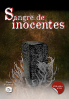 [SPANISH] Sangre de inocentes