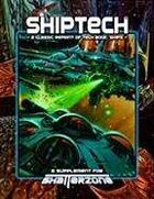 ShipTech (Classic Reprint of Tech Book: Ships)
