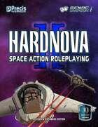 HardNova 2 Revised & Expanded
