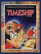 Timeship (Classic Reprint)