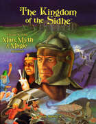 MM&M: The Kingdom of the Sidhe (Classic Reprint)
