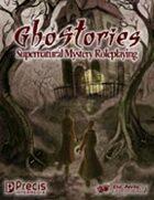Ghostories RPG (Core PDF)