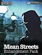 Mean Streets (GDi) Enhancement Pack