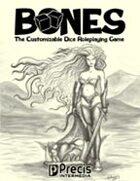 Bones: Customizable Dice RPG