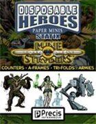 Disposable Heroes Rune Stryders Statix
