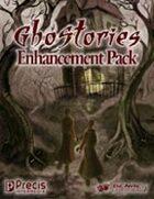Ghostories Enhancement Pack