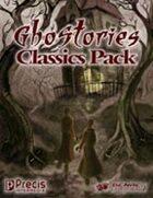 Ghostories Classics Pack