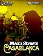 Mean Streets (GDi) Casablanca