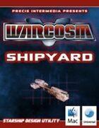 Warcosm Shipyard (Mac Version)