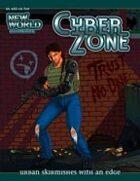 New World Disorder: CyberZone PDF
