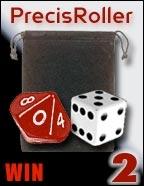 PrecisRoller 2 (Windows Version)