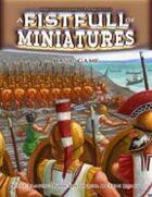 A Fistfull of Miniatures 2E Basic PDF