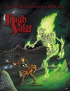 High Valor (Revised Edition)