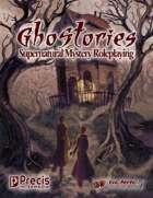 Ghostories Expanded RPG
