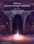 Journey through Malebolge Book Three